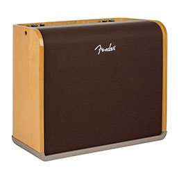 Fender Acoustic Pro Series Amplifiers