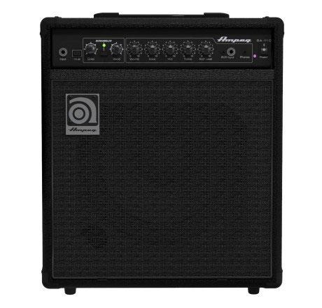Bass Combo Amplifiers