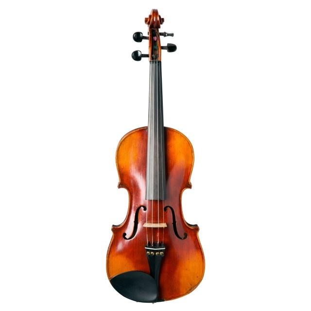 Antique Violins & Bows