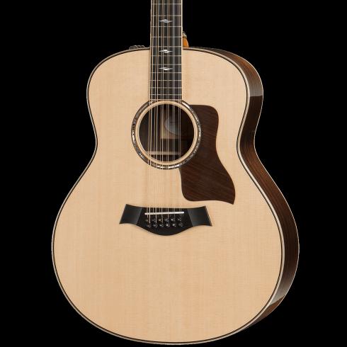 800 Series Acoustic