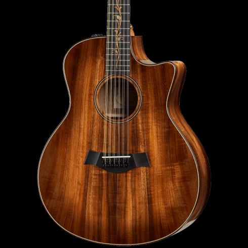 Koa Series Acoustic