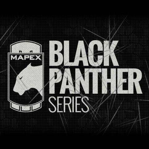 Mapex Black Panther Series