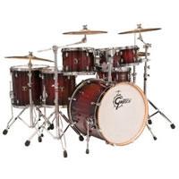 6 Piece Drum Sets