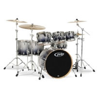 7 Piece Drum Sets