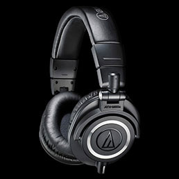 Audio Technica Factory Repacks