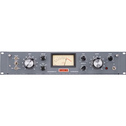 Compressors, Limiters, Gates
