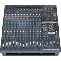 Pro Audio Digital Mixers
