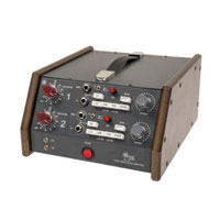 Dual Channel Mic Preamps