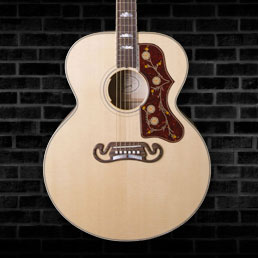 Gibson Certified Pre-Owned