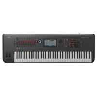 76-Key Synthesizers