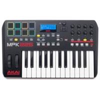 Compact MIDI Controllers
