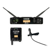 Lavalier Wireless Mics & Systems