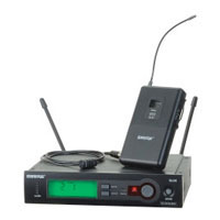 Wireless Transmitters & Receivers