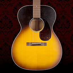 Martin Certified Pre-Owned