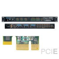 PCI & PCIe Interfaces