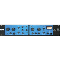 Single Channel Equalizers