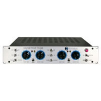 Tube Mic Preamps