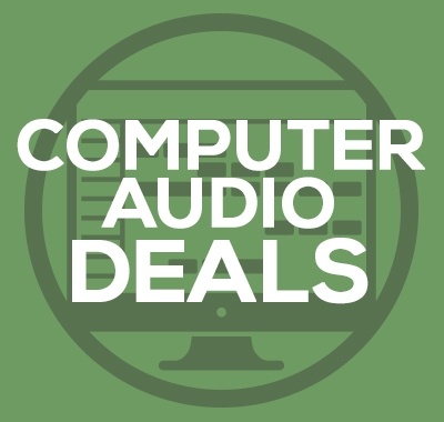 Computer Audio Deals