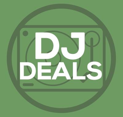 DJ Deals