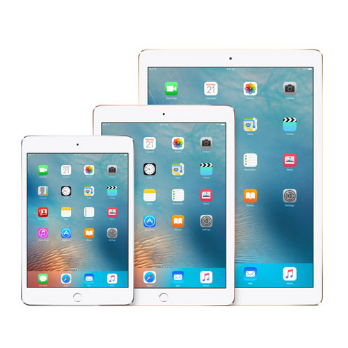 iOS/iPad