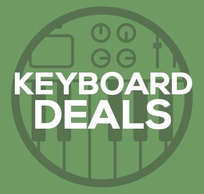 Keyboard Deals