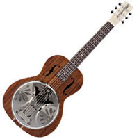 Lapsteel Guitars