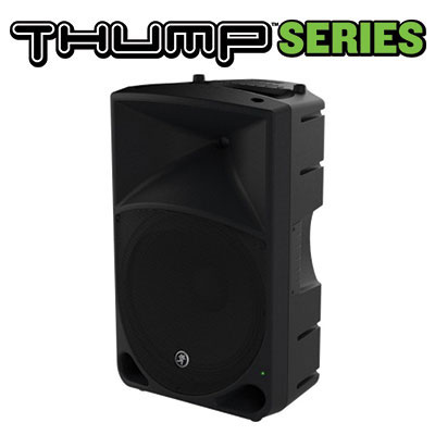 Thump Series