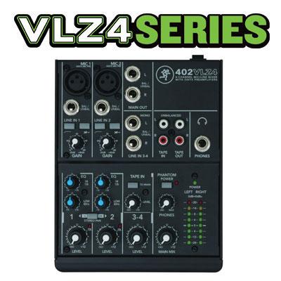 VLZ4 Series