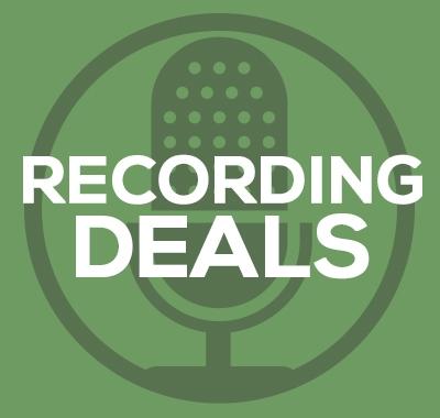 Recording Deals