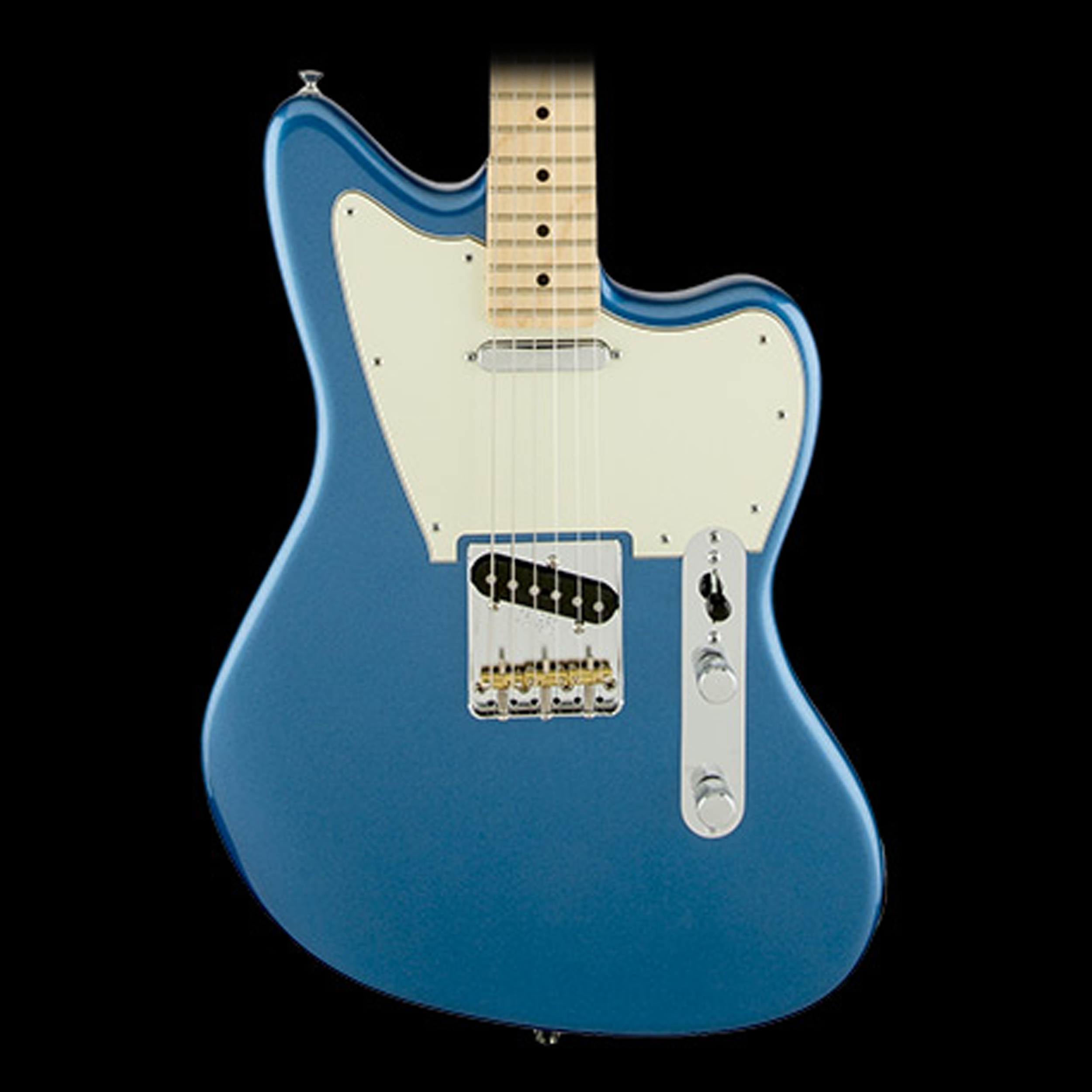 Fender Limited Edition American Standard Offset Telecast...