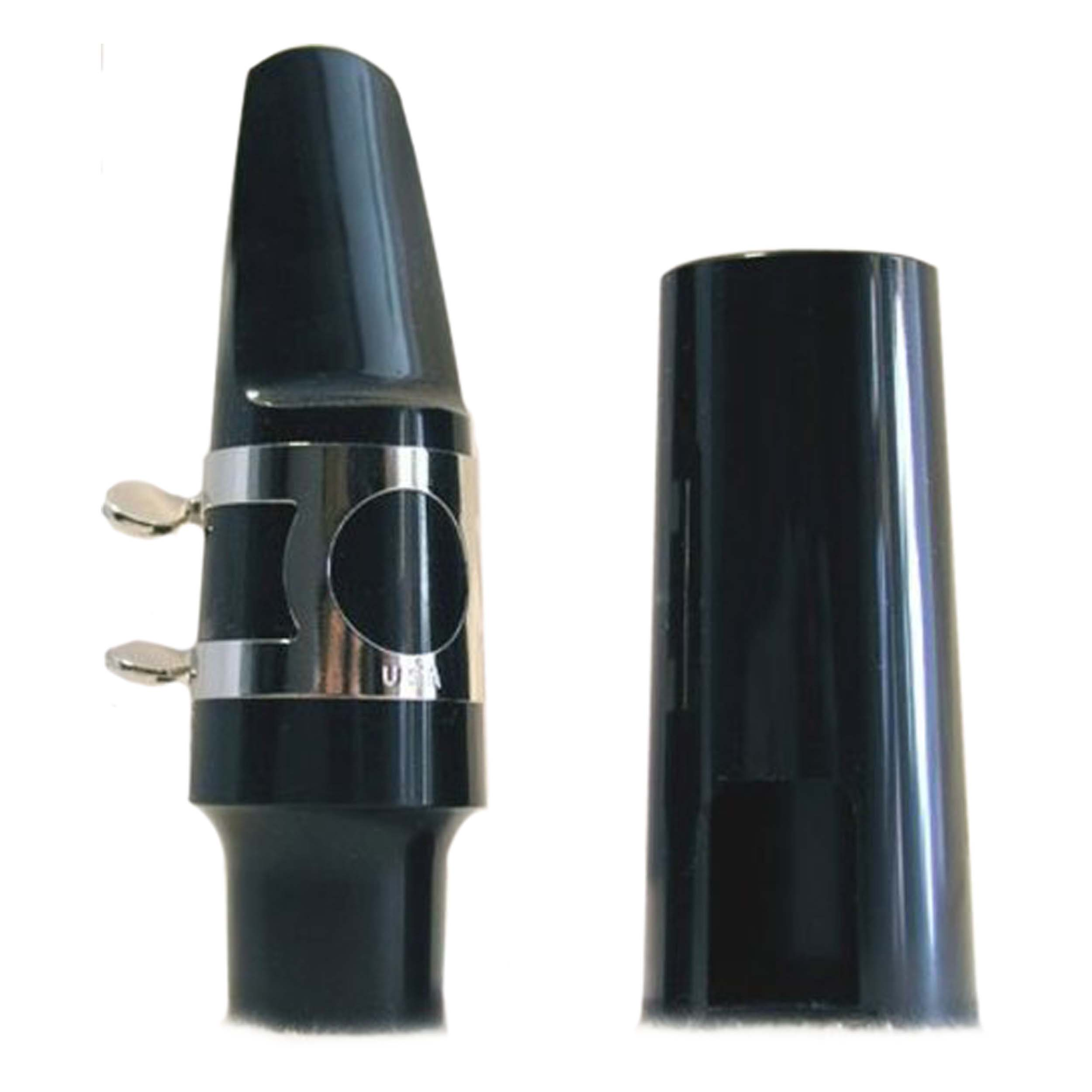 HOT SAX BAFFLES Soprano Sax JAZZ mouthpiece HOT ROD modification