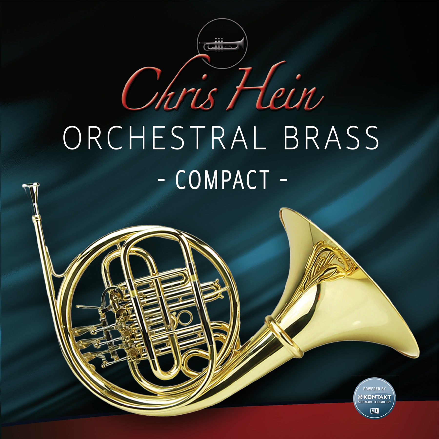 Best Service Chris Hein Brass Compact Virtual Instrument