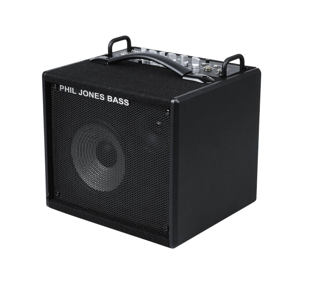 Details about Phil Jones M-7 Micro 7 50-Watt Combo Amplifier