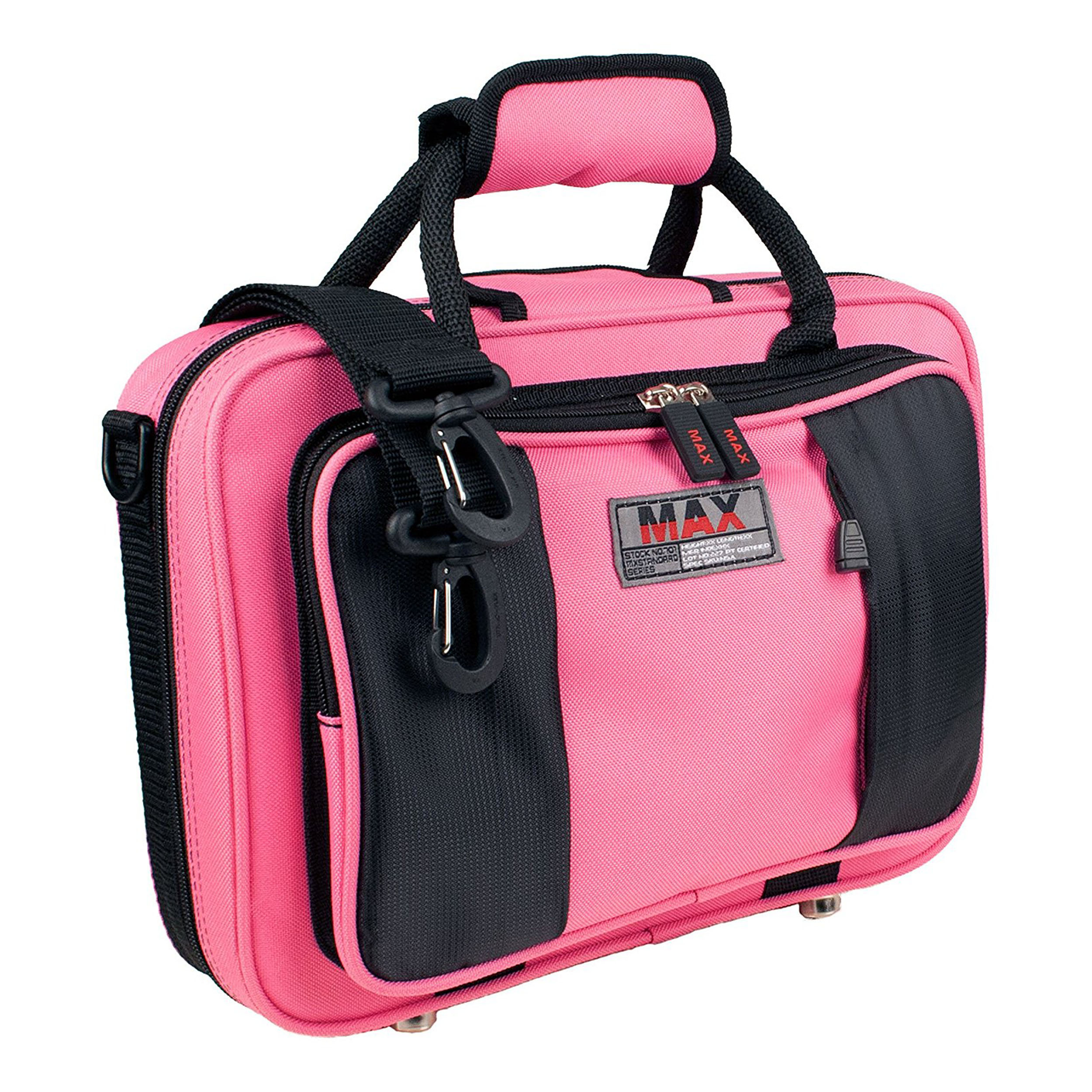 Protec Oboe MAX Case (Fuchsia), Model MX315FX