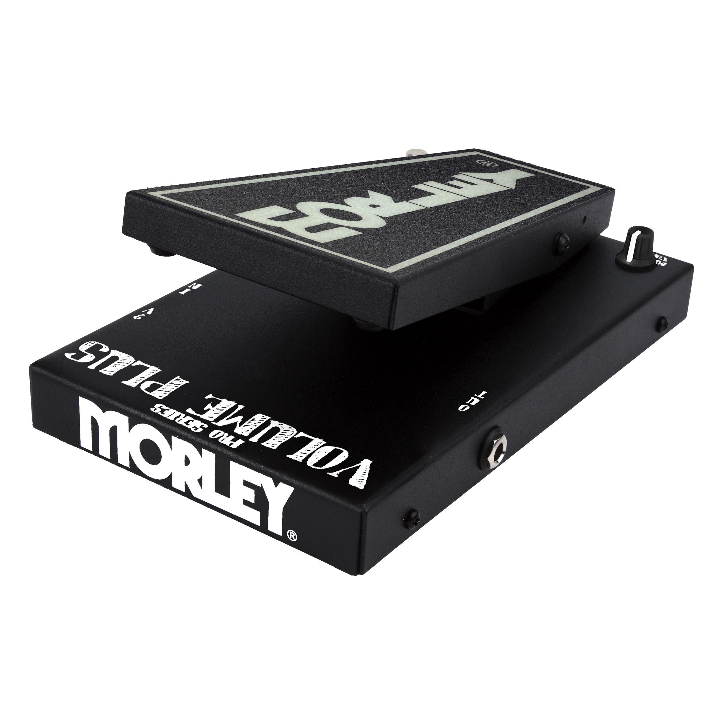 morley volume plus pedal 664101000385 ebay. Black Bedroom Furniture Sets. Home Design Ideas