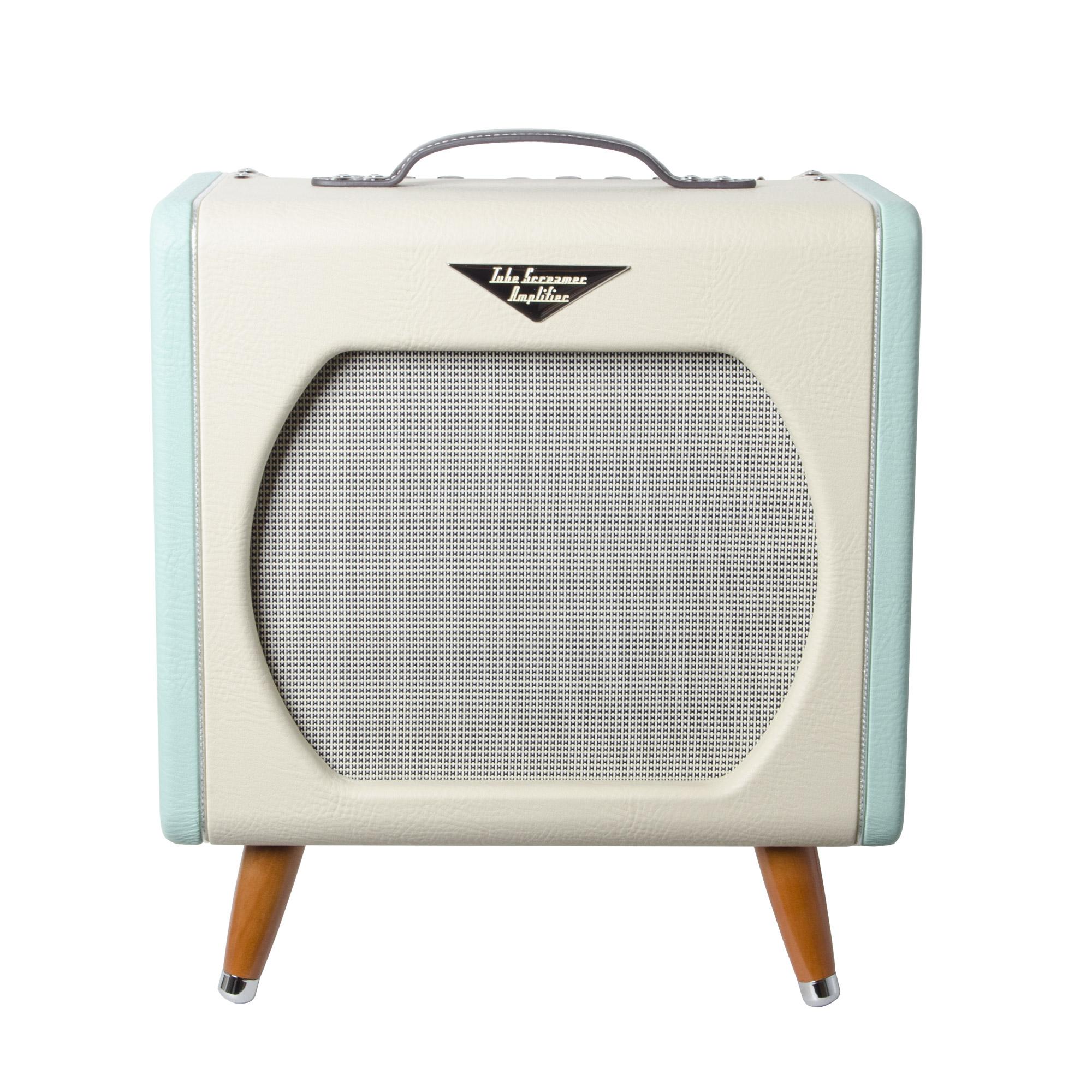 ibanez tube screamer 5 watt tube combo amp 691196947356 ebay. Black Bedroom Furniture Sets. Home Design Ideas