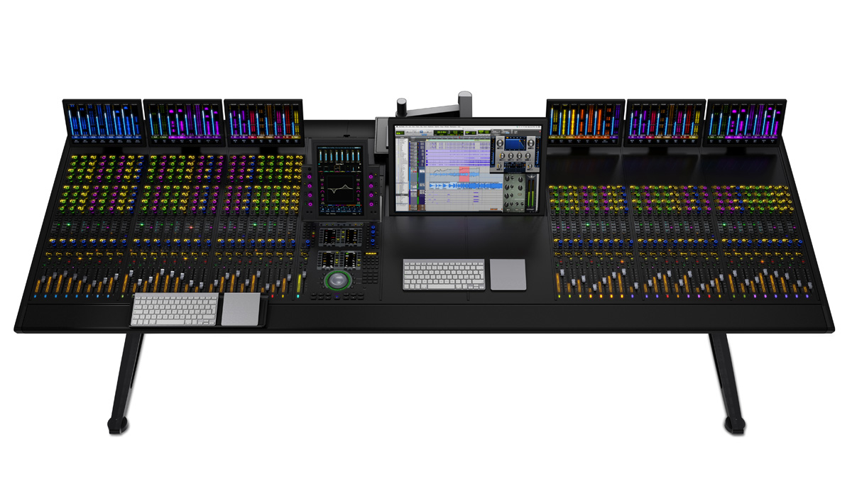 Avid S6 Control Surface Altomusic