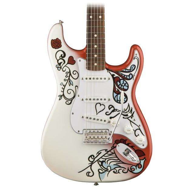 Fender 0144953340 Image #1