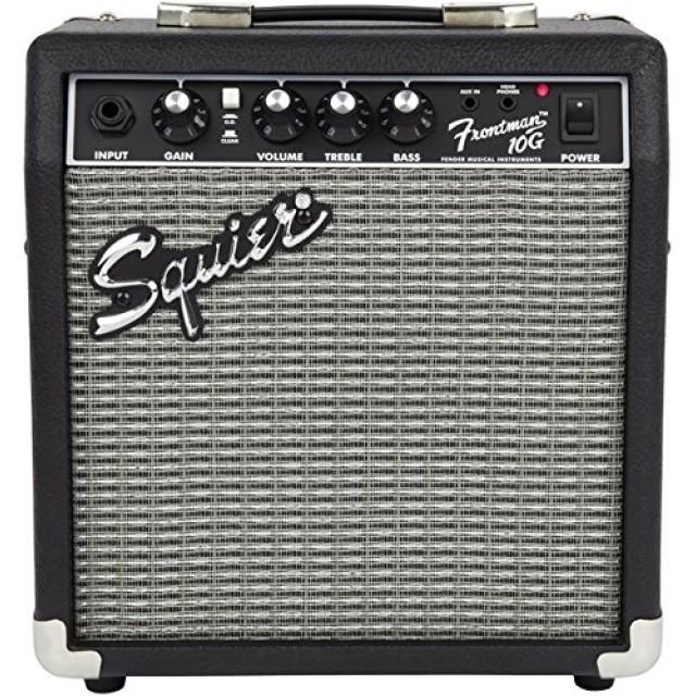 Fender 0301812032 Image #3