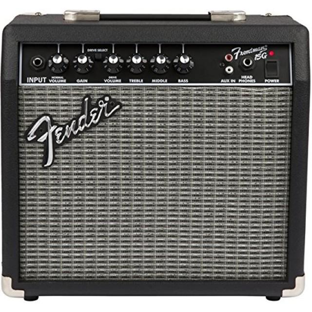 Fender 0301814032 Image #3