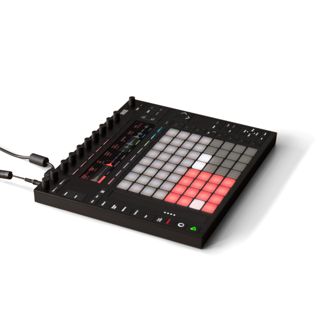 ableton push 2 skins