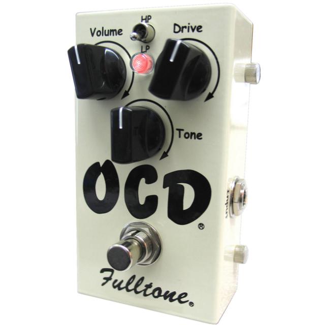 Fulltone OCD Image #2