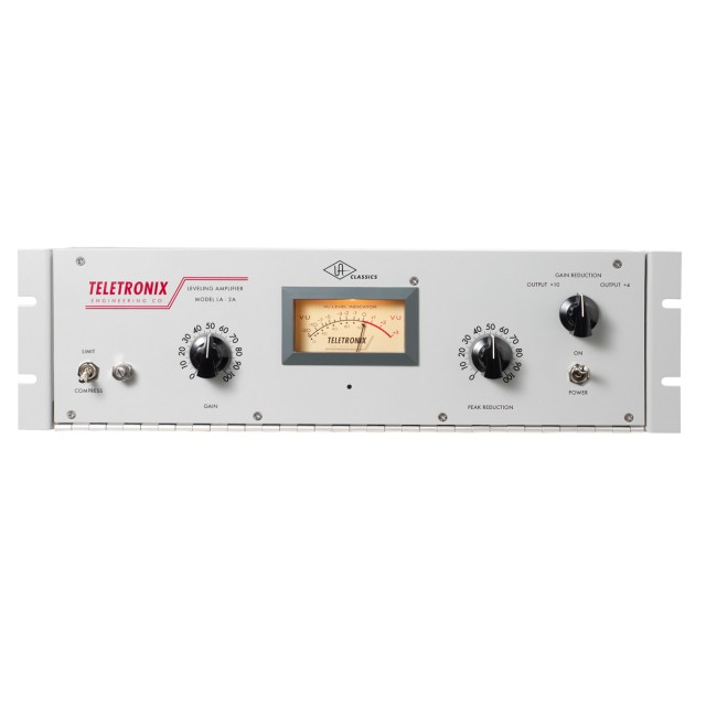 Universal Audio LA2A Image #1