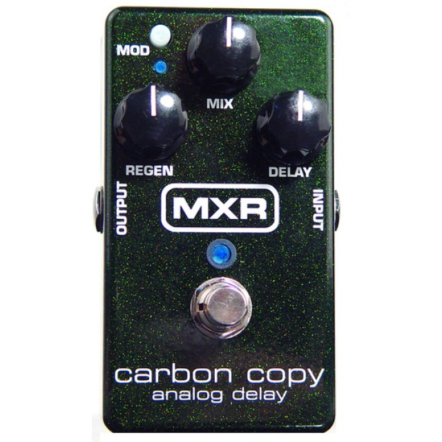 MXR M169 Image #1
