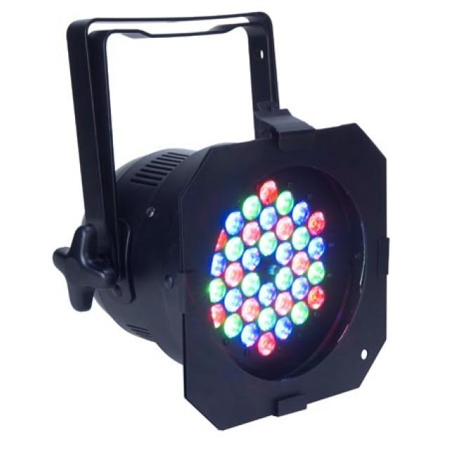 american dj propar 56 rgb led lighting effect
