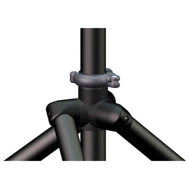 ultimate support ts 90b telelock tripod speaker stand. Black Bedroom Furniture Sets. Home Design Ideas