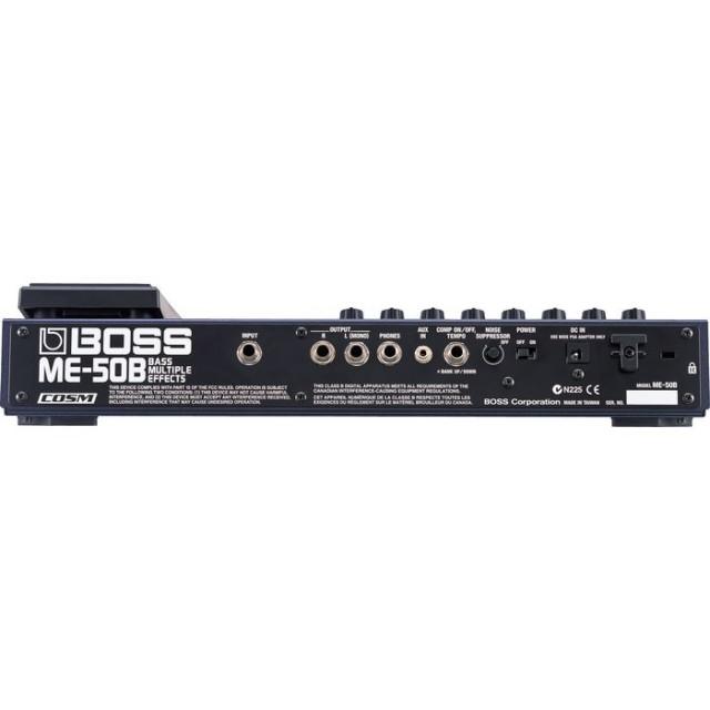Boss ME50B Image #6