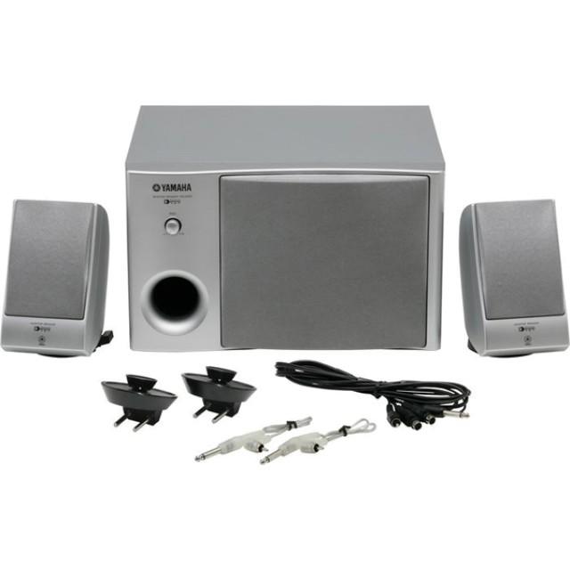 Yamaha trsms02 tyros 2 speaker system for Yamaha speakers system