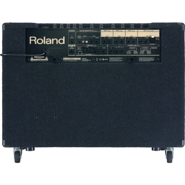roland kc 880 stereo keyboard amplifier. Black Bedroom Furniture Sets. Home Design Ideas