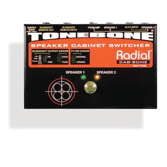 Radial Engineering CABBONE Image #2